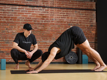 How Yoga Can Supplement Your Performance