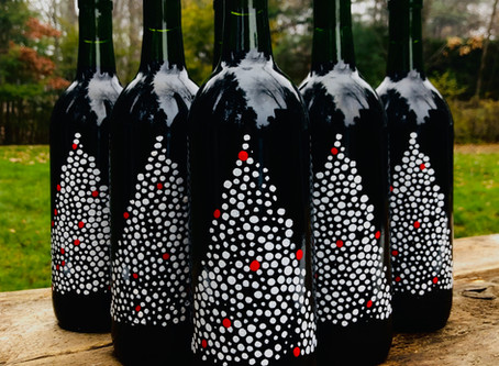 The 2019 Holiday Bottle Design