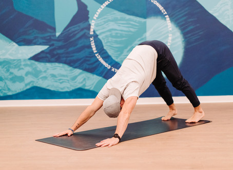 5 Myths About Yoga