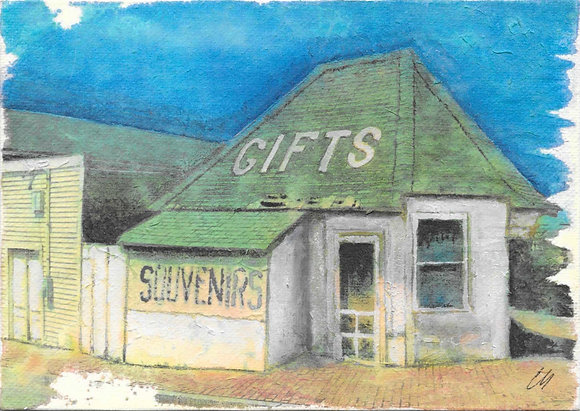 Martha's Vineyard Gift Shop