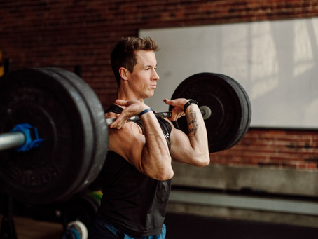 Why You Need To Understand Your Training Volume