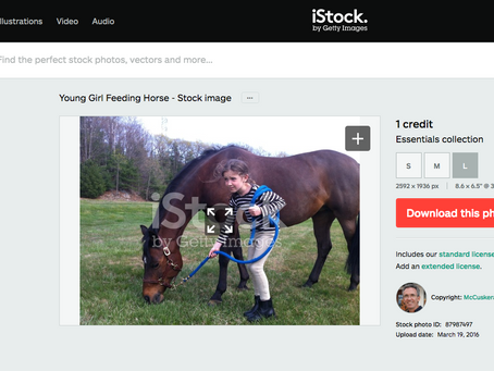 Photographs now available through iStock