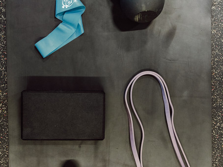 6 Must-Have Pieces of Equipment for Your Home Gym