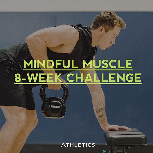 Mindful Muscle 8-Week Challenge