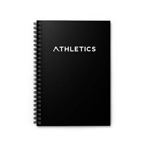 Black Spiral Game Plan Journal