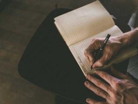 10 Journaling & Meditation Techniques