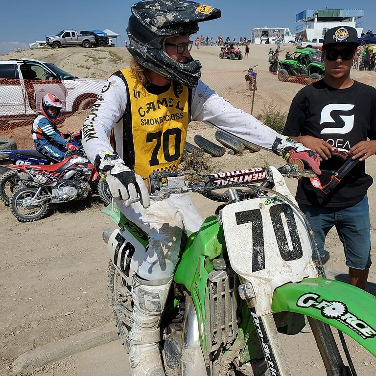 RMRA motocross