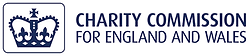 Charity Commission for England and Wales logo