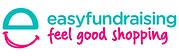 easyfundraising feel good shopping logo