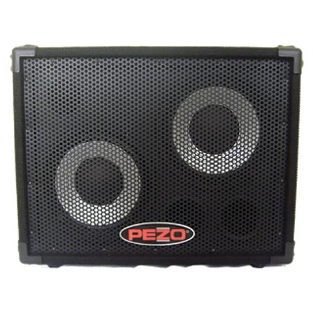 MZ 200 - 2 auto falantes de 10'