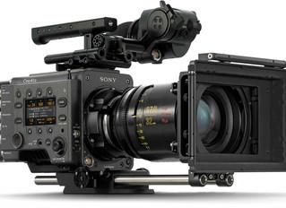 Новая камера VENICE от Sony создана кинематографистами для кинематографистов