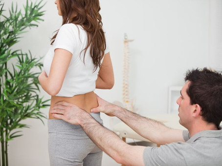 Osteopathy, Massage, Physiotherapy or Chiropractor. What is Different and What is Similar?