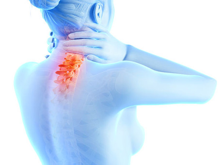 How Osteopathy can treat Neck Pain