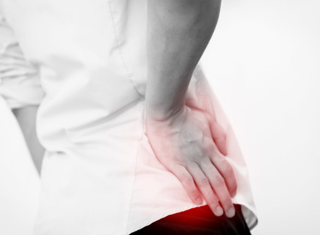 Osteopathy and Hip Pain