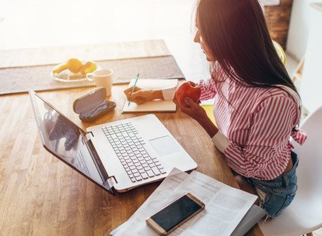 The Rise of the Home Office -                       Due to COVID19