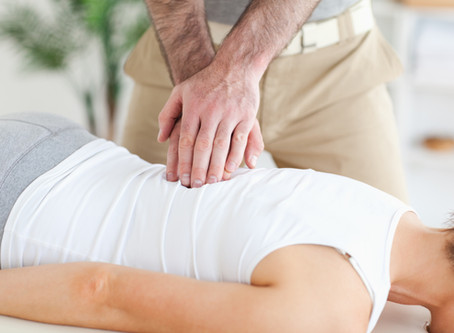 What to expect from an Osteopathy Treatment Session