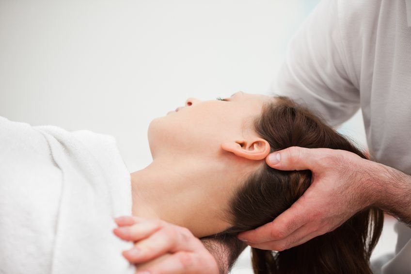 30 Minutes Osteopathy