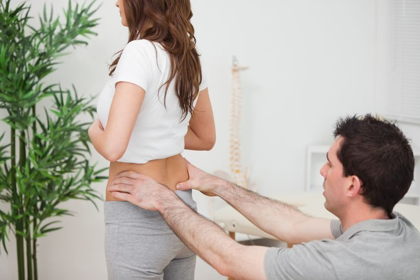 90 Minutes Osteopathy