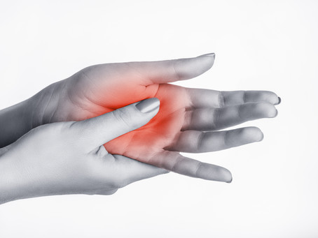 The link between Joint Pain and Nutrition