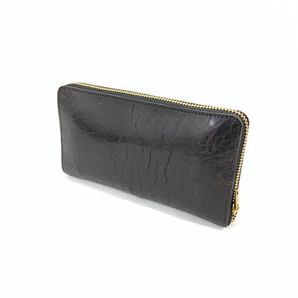 Zipper Regular Wallet