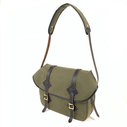 Flap Shoulder Bag Large