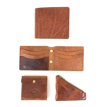 Changeable wallet