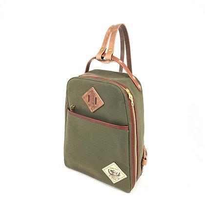 4sliders Backpack U.S.A. Army Duck ver.