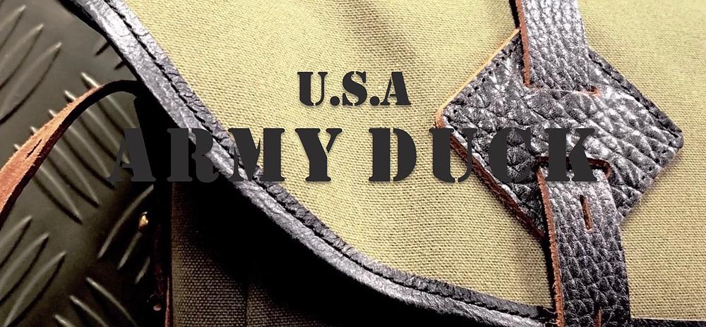 KIGO U.S.A ARMY DUCK