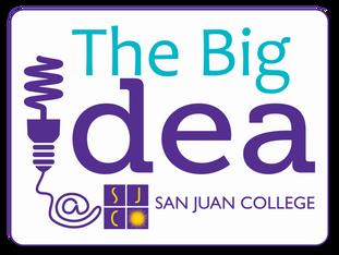 """""""The Big Idea"""" at San Juan College"""