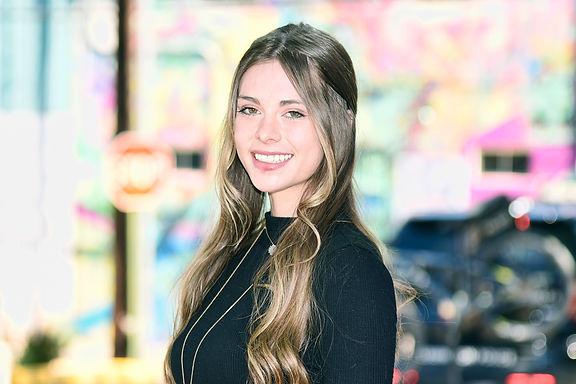 Ellie Florez