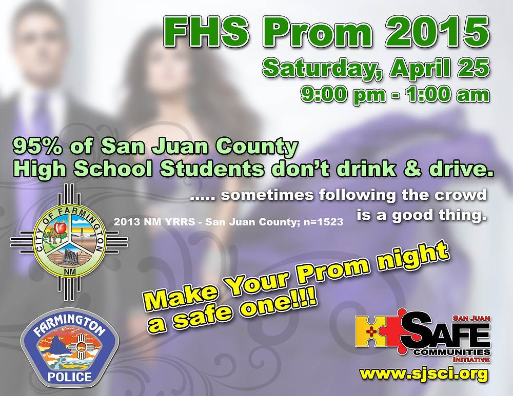 2015 COF FPD SJSCI partnership FHS Prom Message.jpg