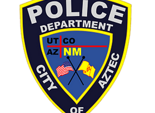 Aztec Police Department National Night Out