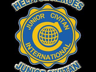 Helpful Heroes Junior Civitan Suicide Awareness Video