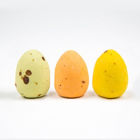 Yumurta Şekeri