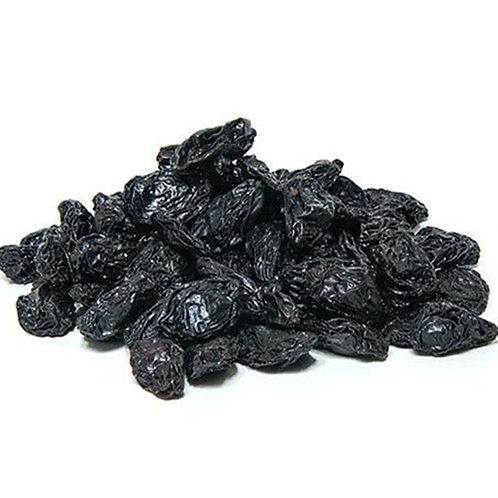 Kuru Siyah Üzüm 200 Gr