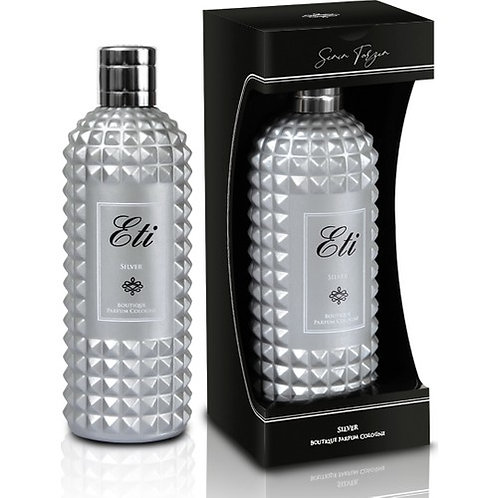 Silver Boutique Kolonya