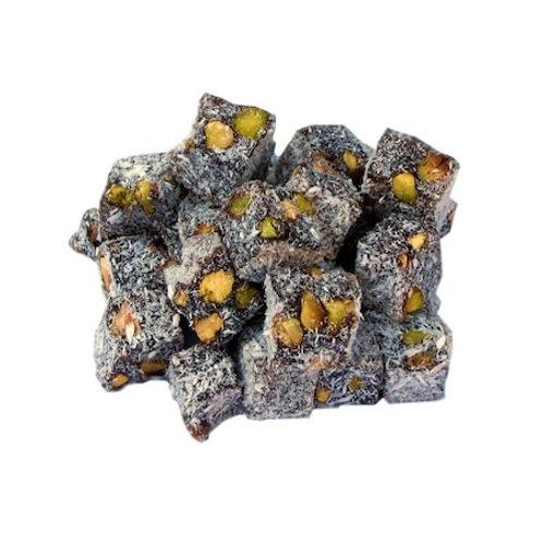 Duble Fındıklı Kakaolu Lokum 200 Gr