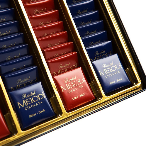 Resital Madlen Çikolata 190Gr