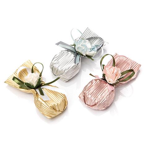 Dekorlu Çiçek Baton