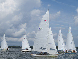 CHESAPEAKE 20