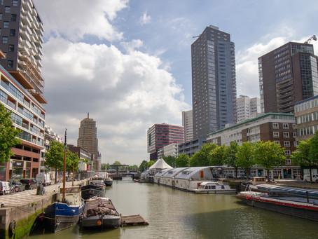 Boston Hopes to Change Zoning for Sea Level Rise