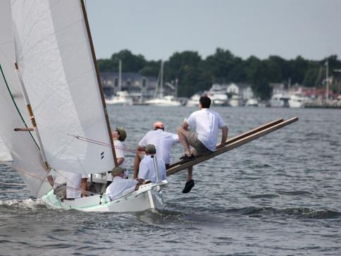 Log Canoes 6.25.17