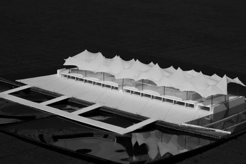 District Boathouse