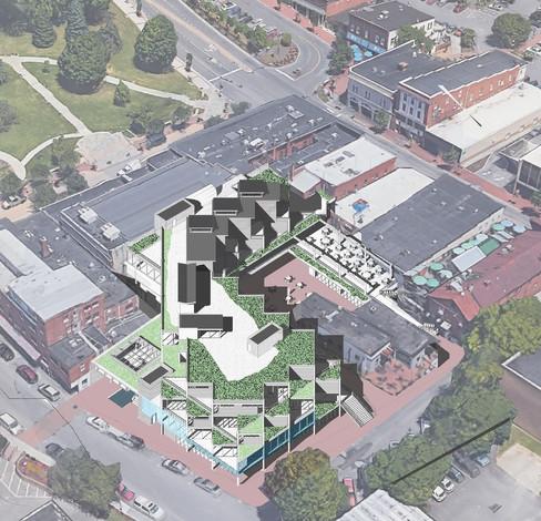 Blacksburg Entrepreneur Center