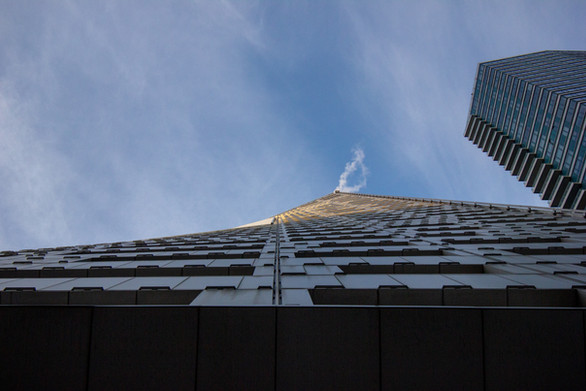 Architecture - NYC - Via 57 West