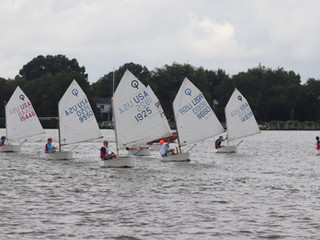JUNIOR FLEET
