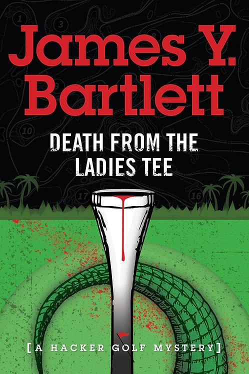 Death from the Ladies Tee