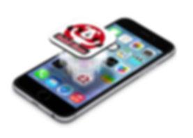 furball fitness app, app, apples store, google