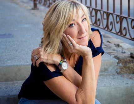 Crushing Chaos Podcast Episode 13: Samantha Buckley Hugessen