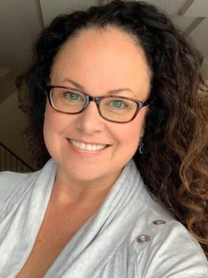 Crushing Chaos Podcast Episode 24: Shauna Domalain